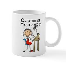 Creator of Masterpieces Mug