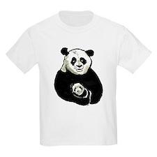 China Panda T-Shirt