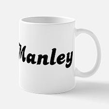 Mrs. Manley Mug