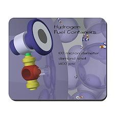 Hydrogen Fuel Mousepad