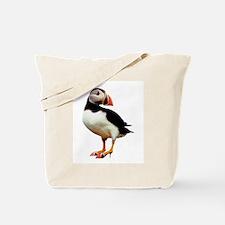 Bird Wearing Shoes Tote Bag