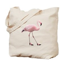 Tall Birds Tote Bag