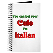 Culo Journal