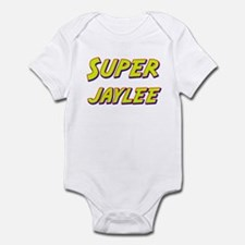Super jaylee Infant Bodysuit