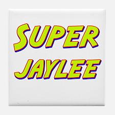 Super jaylee Tile Coaster