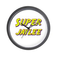 Super jaylee Wall Clock