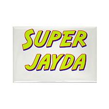 Super jayda Rectangle Magnet