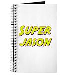 Super jason Journal