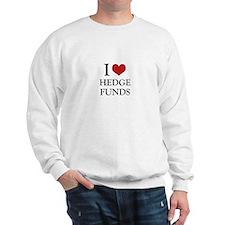 Hedge fund Sweatshirt