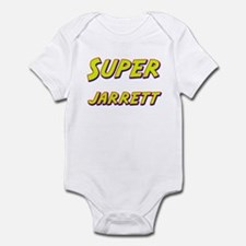 Super jarrett Onesie