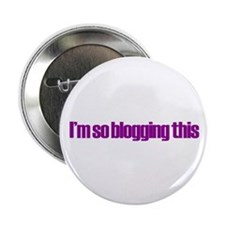 "So Blogging This 2.25"" Button"