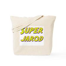 Super jarod Tote Bag