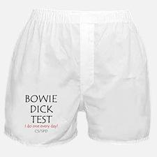 Bowie Dick Boxer Shorts
