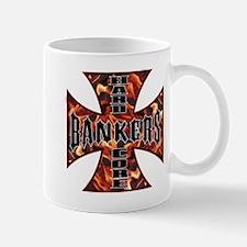 Hard Core Banker Mug