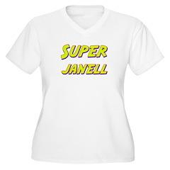 Super janell T-Shirt