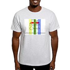 First Baptist Church... T-Shirt