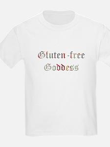 Gluten-free Goddess T-Shirt