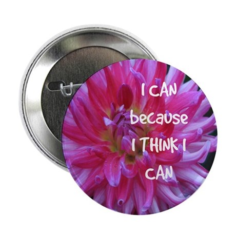 Because I can Button