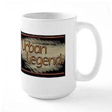 Urban Legend Mug