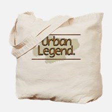 Urban Legend Tote Bag