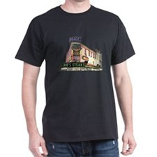 Cheese Steak Stand T-Shirt