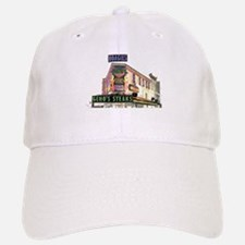 Cheese Steak Stand Baseball Baseball Cap