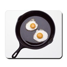 Fried Eggs Mousepad