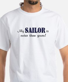 My Sailor is cuter than yours Shirt