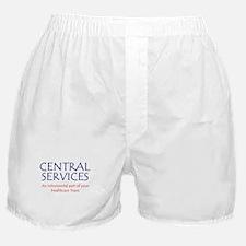Healthcare Team Boxer Shorts