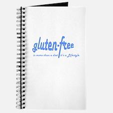 gluten-free Lifestyle Journal