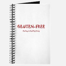 GLUTEN-FREE the key to health Journal