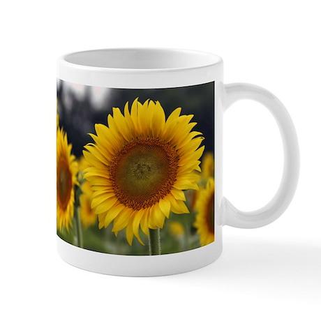 SUNFLOWER 2 Mug