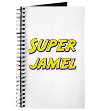 Super jamel Journal
