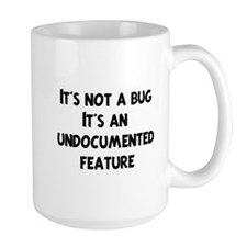 Software Engineer Mug