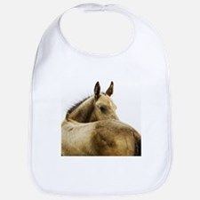 Akhal-Teke Foal Bib