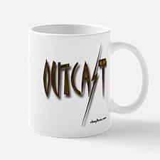 Outcast Rebel Mug