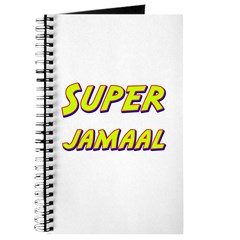 Super jamaal Journal