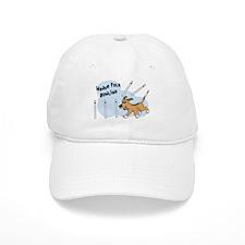 Funny Weaving Agility Dog Hat