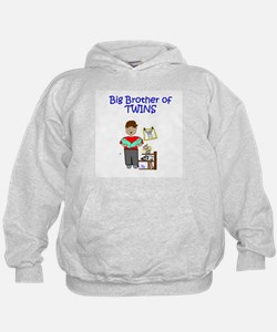 Big Brother of Twins Hoody