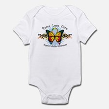 Autism Tribal Butterfly Infant Bodysuit