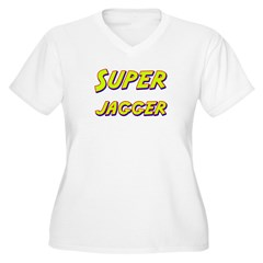 Super jagger T-Shirt