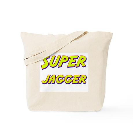 Super jagger Tote Bag