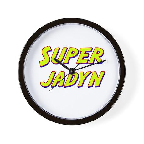 Super jadyn Wall Clock