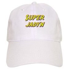Super jadyn Baseball Cap