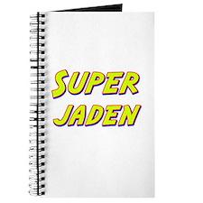 Super jaden Journal