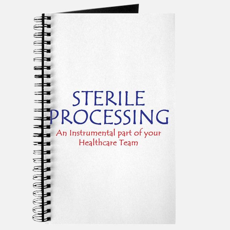 SPD Healthcare Team Journal