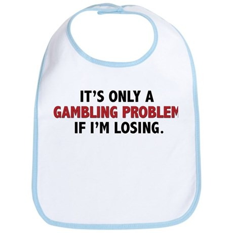 """Gambling Problem"" Bib"