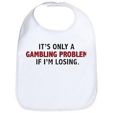 """Gambling Problem"" Bib"