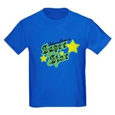 StepMother's Super Star T