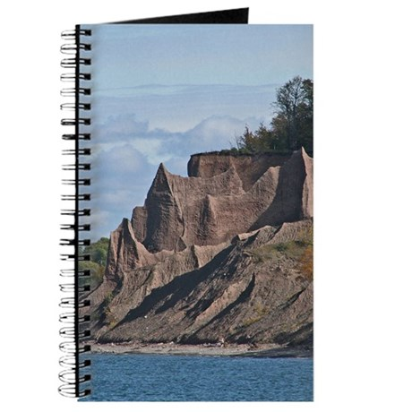 Lake Ontario And Chimney Bluffs Journal